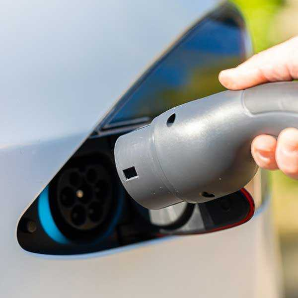Type 2 to Type 2 | Electric Vehicle Home Charging Cable | Mode 3