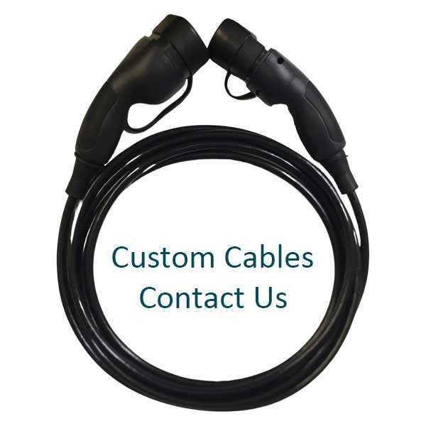 EV Custom Cables