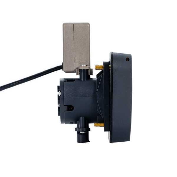 Premium Type 2 Locking Solenoid 12V