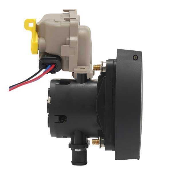 Premium Type 2 Locking Actuator 12V
